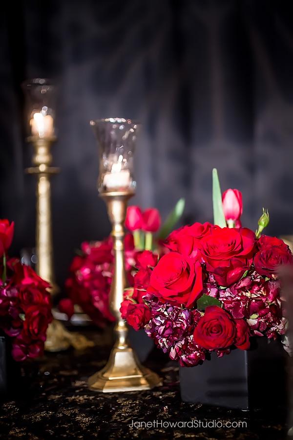 Valentino inspired Florals