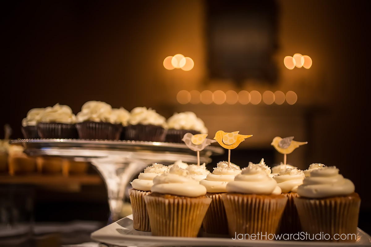 Cupcakes by Natasha Capper Piedmont Driving Club