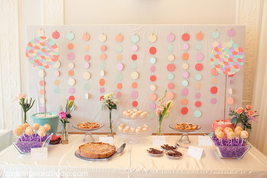 Sugar Style Events