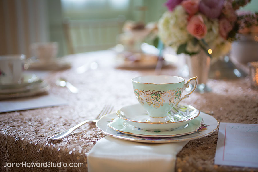Bridal Tea at The Biltmore