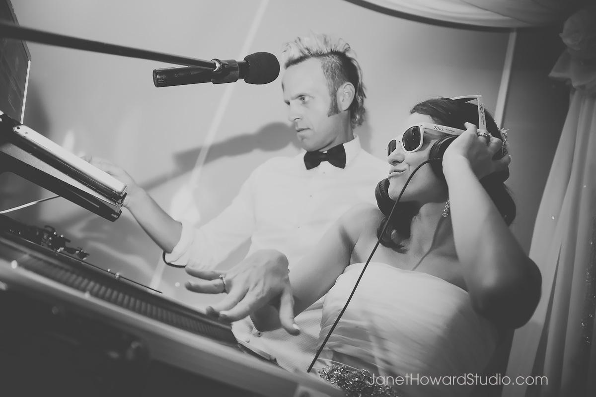DJ Gary Braner - musictoremember.com
