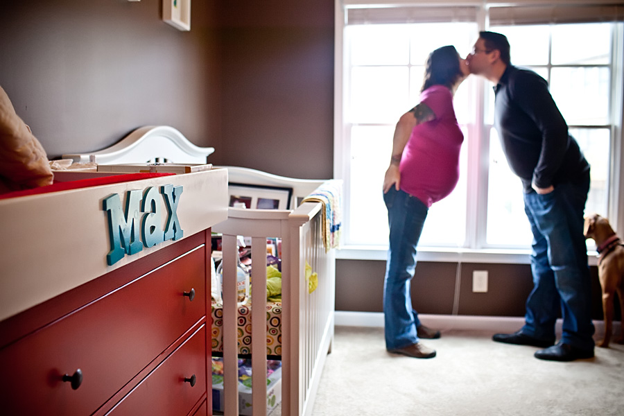 atlanta maternity photography