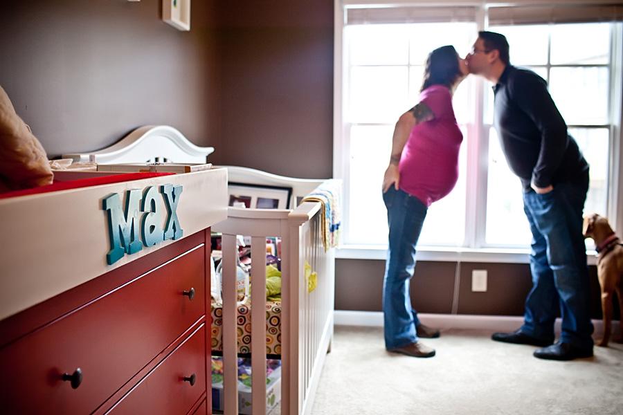 atlanta maternity photography