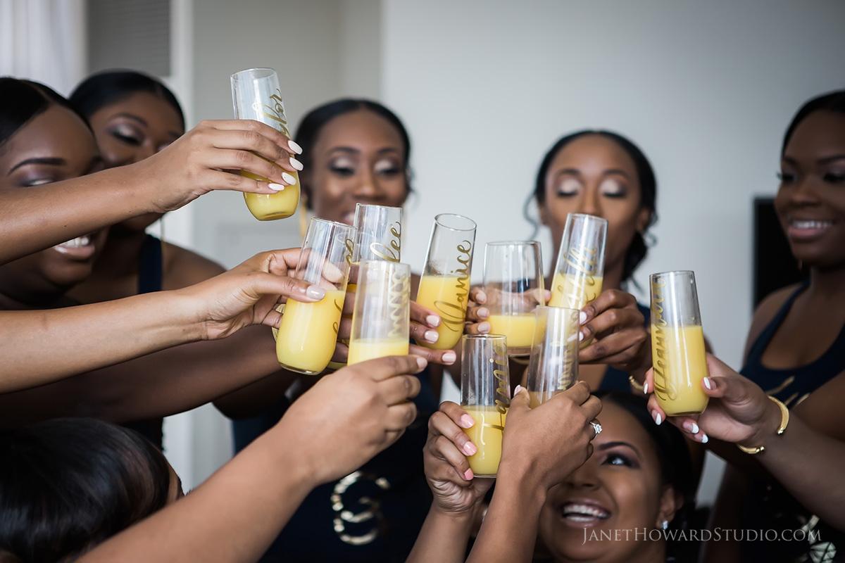 custom glasses for bridesmaidscustom glasses for bridesmaids