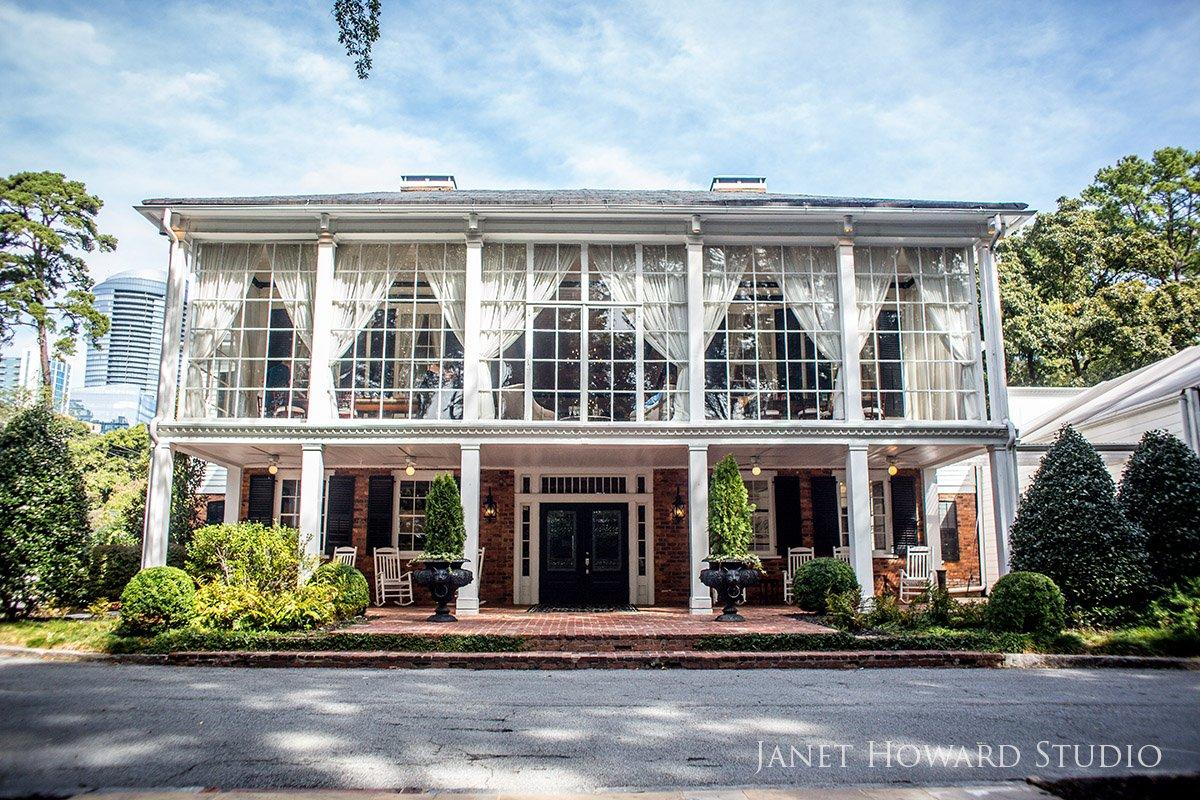 The Estate, Buckhead Atlanta, Georgia