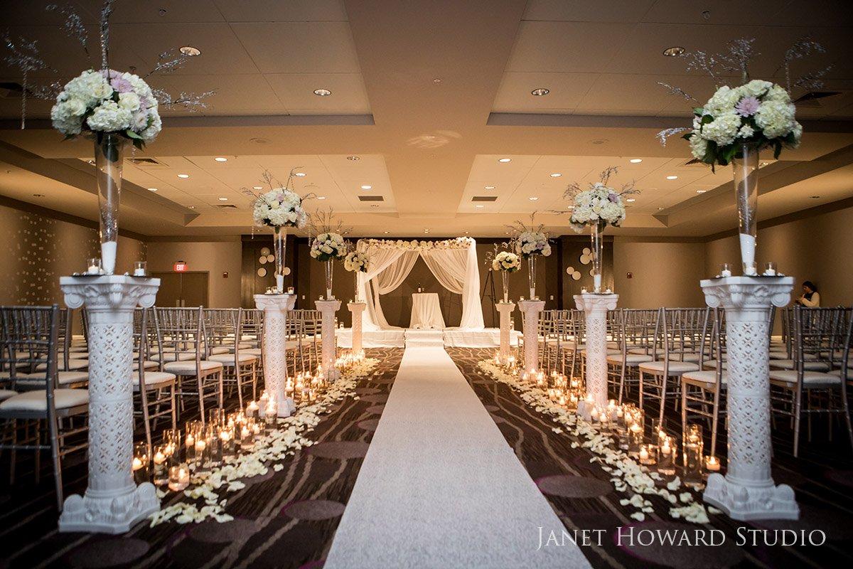 Wedding Venue, Renaissance Atlanta Waverly