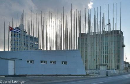 Havana American Embassy