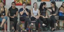 Havana Campas Dance combines Flemenco and African dance