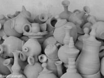 Trinidad pottery