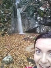 Old Walls and Waterfalls