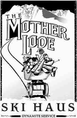 Mother Lode Ski Haus Alta, UT logo