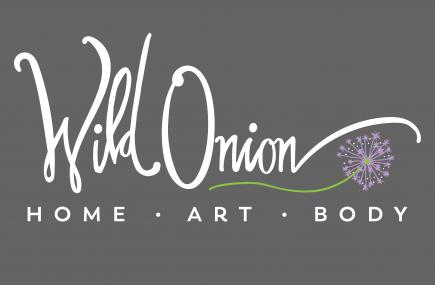 Wild Onion McCall ID logo ©