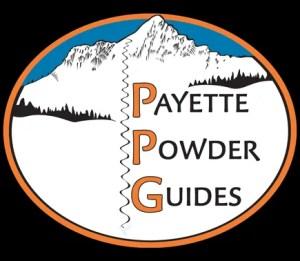 Payette Powder Guides Logo