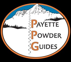 Payette Powder Guides Logo