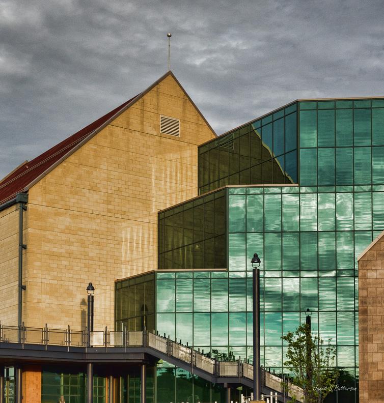 architecture, cityscape, St. John's, NL