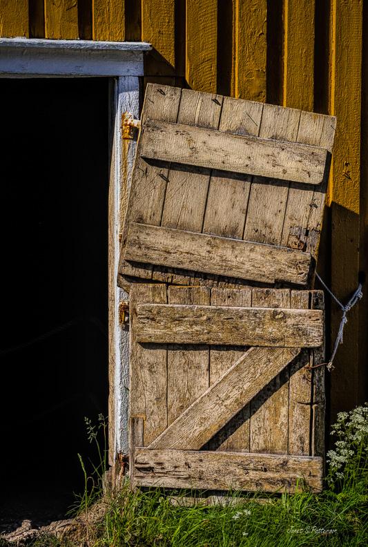 doors, norway, Nusfjord, decorative