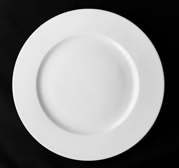 """Round Platter 12"""""""