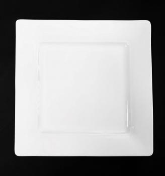 "Square Platter 12"""