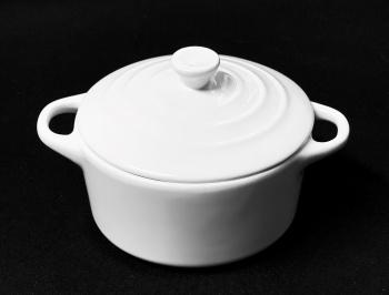 """Mini Casserole Dish 4"""""""