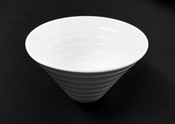 """Conical Bowl 5.5"""""""