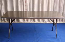 Stainless Steel Food Preparation Table
