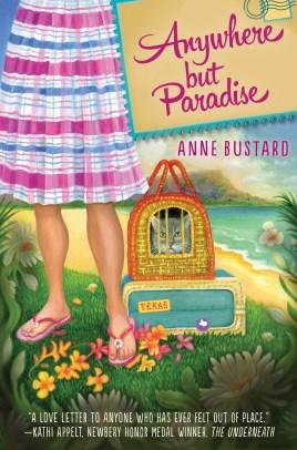 Anne Bustard's debut