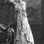 Fashion & Food in 1904