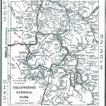 Yellowstone In 1904