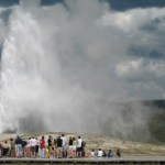 FAITHFUL and the Yellowstone Volcano