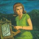 """""""The Secret of the Old Clock"""""""