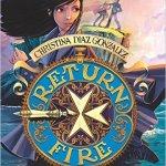 Christina Diaz Gonzalez & RETURN FIRE