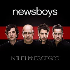 In the Hands of God, a Newsboys CD