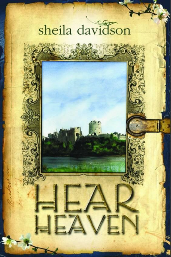 Hear Heaven, by Sheila Davidson
