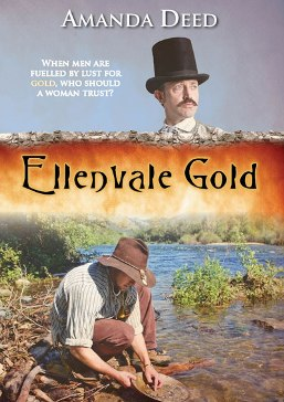 Ellenvale Gold cover art