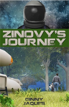 Zinovy's Journey cover art