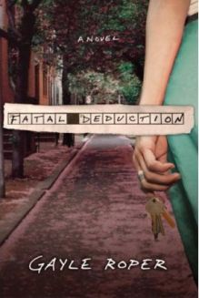 Fatal Deduction, by Gayle Roper