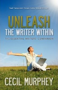 Unleash the Writer Within cover art