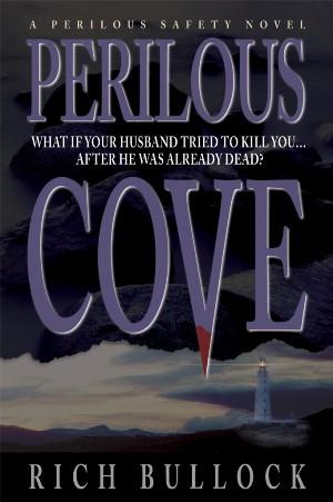 Cover art: Perilous Cove