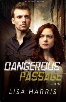 Dangerous Passage, by Lisa Harris