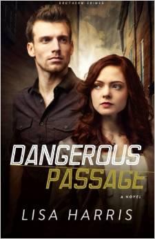 Dangerous Passage, by Lisa Harris