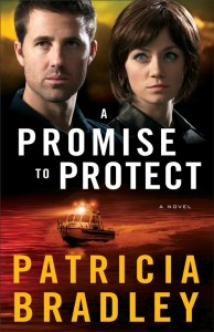 A Promise to Protect, by Patricia Bradley