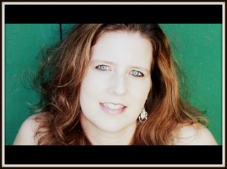 Photo of author Lisa Harris