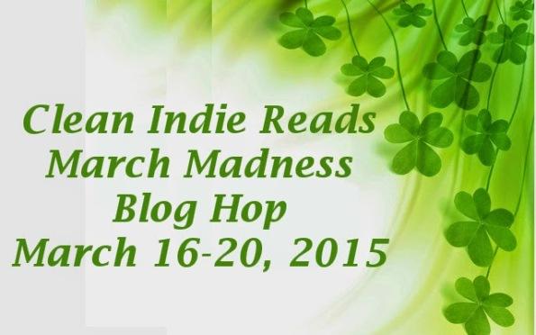 CIR Blog Hop March Madness