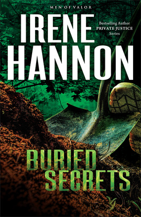 Buried Secrets, by Irene Hannon
