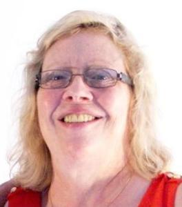 Ruth Ann Adams