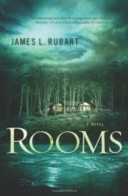 Rooms, by James L. Rubart