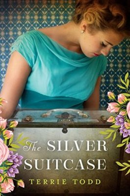 The Silver Suitcase, by Terrie Todd