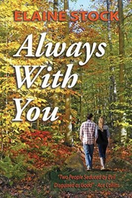Always With You, by Elaine Stock