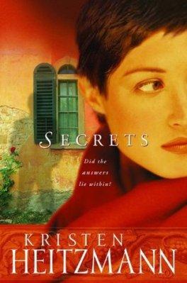 Secrets, by Kristen Heitzmann