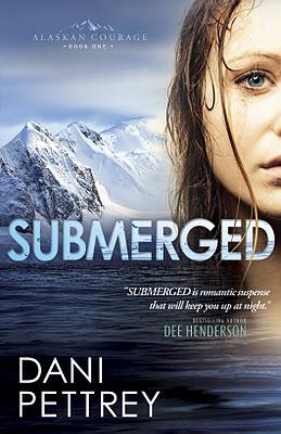 Submerged, by Dani Pettrey